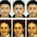 Algorithm Clones Facial Expressions…And Pastes Them Onto Other Faces
