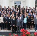 Meet the Presidential Innovation Fellows