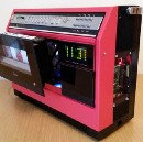 A Vintage Portable VCR Becomes the Perfect Raspberry Pi Media Center