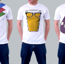 How-to Put Any Design On A Shirt Using Photoshop