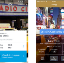 Mobile Experiences in Air Travel: A Comparative Study