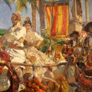 11 Paintings from Spanish Artists That You Can See in U.S. Museums