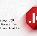 Stop using .IO Domain Names for Production Traffic