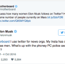 100 Women in Tech and Founders to Follow on Twitter