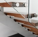 Types And Designs Of Glass Balustrades