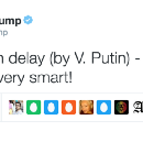 How to Turn Trump's Twitter Account Against Him In 10 Seconds or Less