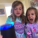Amazon, My kids need Alexa to fight back!