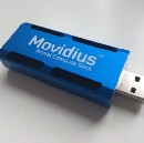 Deep Learning on the Edge — First Impressions of the Movidius Neural Compute Stick