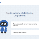 Turn Every Google Form Into A Chatbot