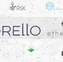 Agrello homesteads on Ethereum, but remains compatible with other ecosystems
