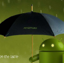 Secure data in Android — Encryption