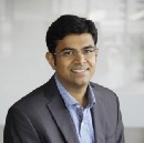 Kiran Vasireddy is now the Chief Operating Officer for our Payments business