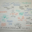 On Development, Displacement, & the Arts