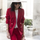 Look Stylish in Red this Lunar New Year