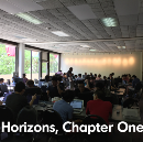 Horizons, Chapter One