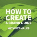 How to Create a Brand Guide: With Examples