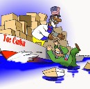 Cuba: close enough to reach out and touch the U.S.