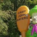 What I Learned at Camp John Waters