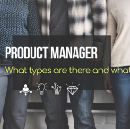 The different types of 'Product Managers': which one am I and which one do I need?
