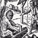 When this feral child was found, his story threatened the hierarchy between human and animals
