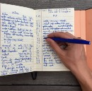 This 9-minute journal routine helps you seize the day