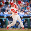 Imaginary, unreal, unearthly: Rhys Hoskins