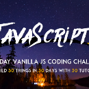 Lesson Learnt from taking #Javascript30