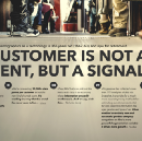 The Customer Is Not A Segment But A Signal
