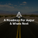A Roadmap For Augur and What's Next