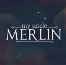Meet Eddie, the star of the upcoming indie game My Uncle Merlin