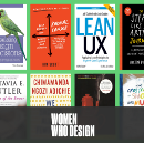 25 Book Recommendations from Women Who Design