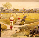 How Baseball Has Survived