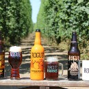 Raising a Glass (or Three) to Rogue Harvest