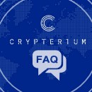 Crypterium manual: How to use tokens in wallet