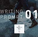 Writing Prompt 01