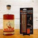 Time & Oak Wins Silver Medal At 2016 Craft Spirits Conference