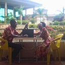 Finding Love at Ashesi — Daniel and Toni