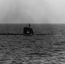 Taiwan's Ancient Submarine Will Reach an Astounding 80 Years in Service