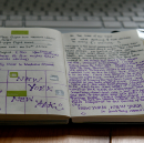 How keeping a notebook improved my life (a lot)