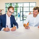 Exclusive legal services for startups as COBALT partners with Vilnius Tech Park