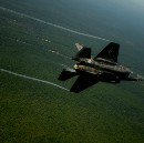 No, the F-35 Can't Fight at Long Range, Either