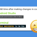 How I reduced my Android build times by 89%