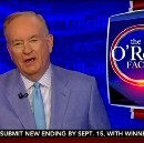 Advertisers virtually abandon O'Reilly in bizarre, truncated show
