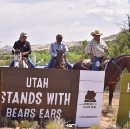 Interior Secretary Zinke Caught Lying About Tribal Support for his Bears Ears Plan