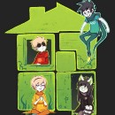 Homestuck, Act 7, and Living for the Ending