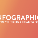 Infographic: How to Win Friends & Influence People