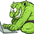 Of Internet Anonymity and Trolls