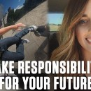No Matter Where You Are In Life, Take Responsibility For Your Future