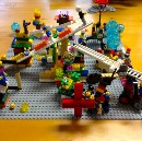 Shaking it up — What has Lego 'Serious Play' got to do with a procurement summit?