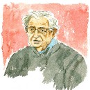 American Socrates: The Life and Mind of Noam Chomsky